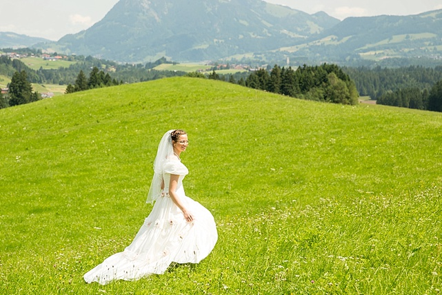 La Rici Photography - wedding Hochzeit Allgäu, Bolsterlang002 Photo