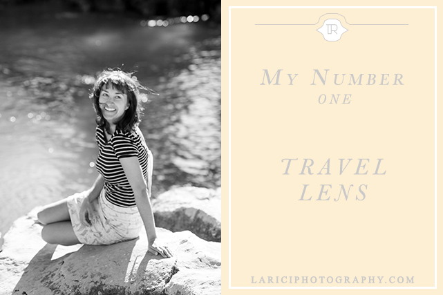 La Rici Photography - Number one travel lens 1